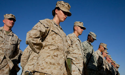 women-and-the-military